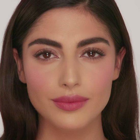 Amal Clooney's Wedding Makeup DIY