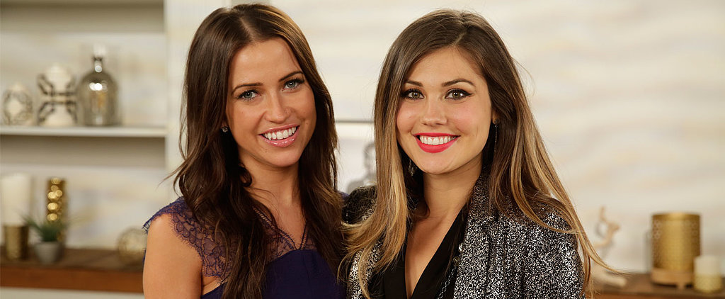 Did Kaitlyn Kiss Someone on the First Night of The Bachelorette?