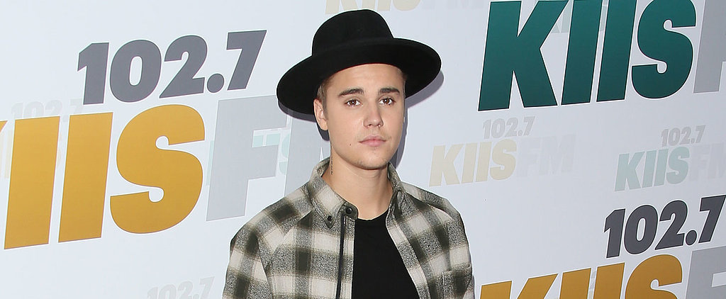 Justin Bieber May Have a New Girlfriend