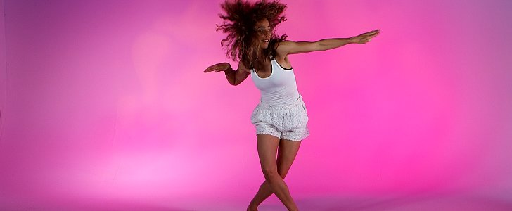 Here's How to Move Like No Other on the Dance Floor