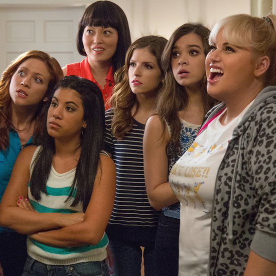 Pitch Perfect 2 Opening Weekend