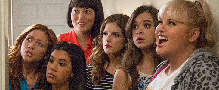 Pitch Perfect 2 Smashed Through Box Office Expectations