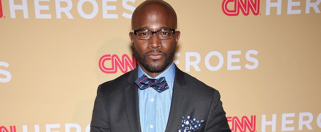 Taye Diggs Is Broadway's Next Hedwig