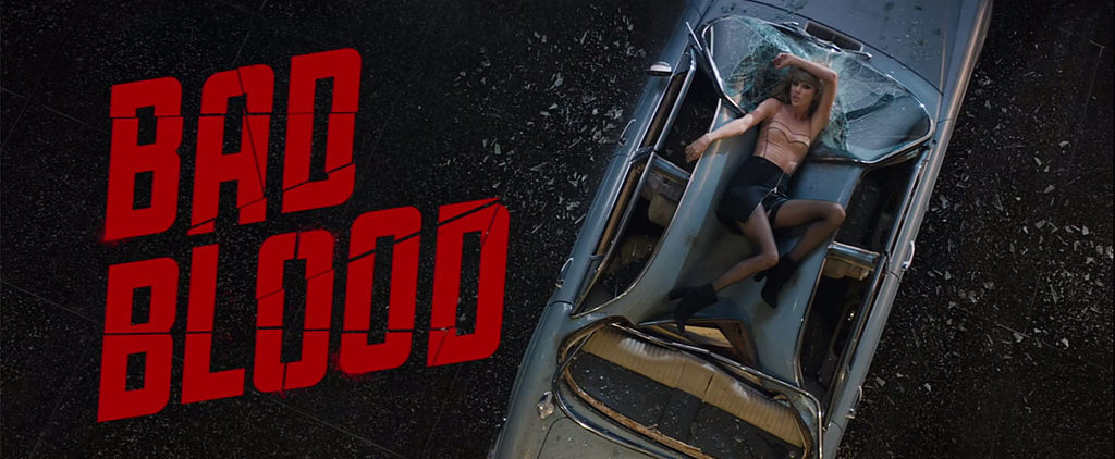 """Here Are All the Possible Katy Perry Digs in Taylor Swift's """"Bad Blood"""" Music Video"""
