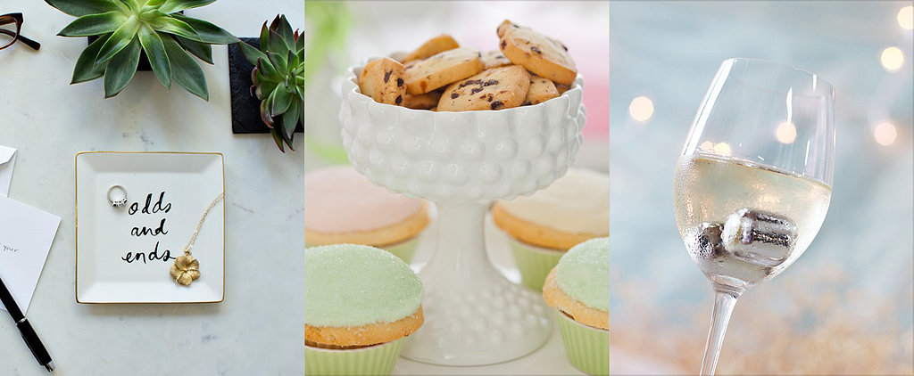 Top 10 Wedding Shower Favorites
