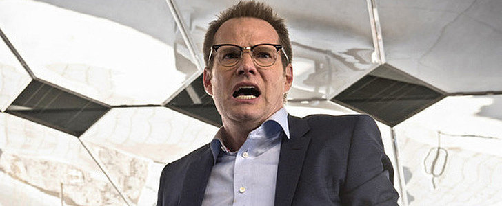 See Jack Coleman and Zachary Levi in New Heroes Reborn Pictures!