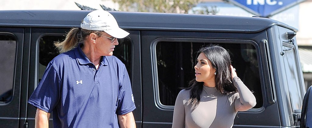 Beauty Facts About Bruce Jenner's Transition You Need to Know