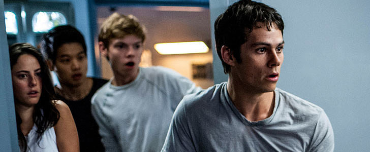 Maze Runner: The Scorch Trials Looks Even Better Than the First Movie