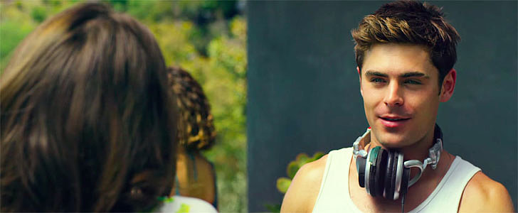 Zac Efron Is the Struggling DJ of Your Dreams in the We Are Your Friends Trailer