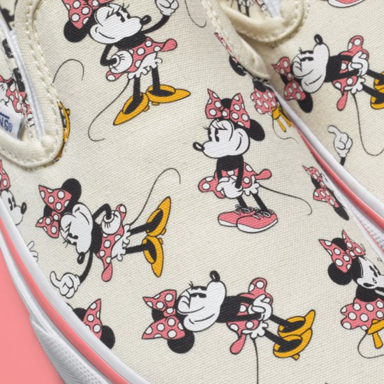 Vans Disney Collection