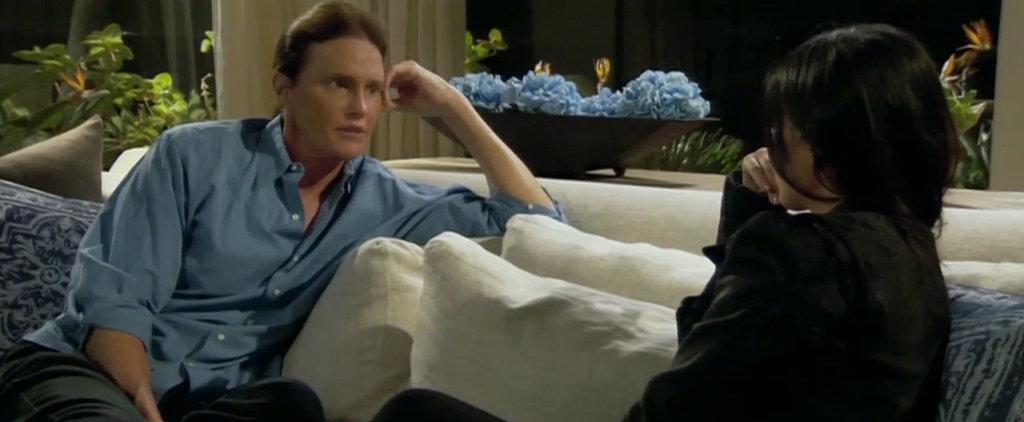 Bruce Jenner Opens Up About Planning His Gender Reassignment Surgery