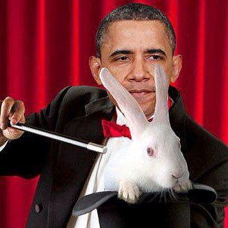 President Obama Breaks Guinness World Record