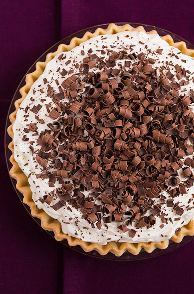 French Silk Pie | It's Practically Your Patriotic Duty to Bake Off 1 ...