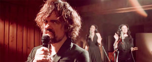 Peter Dinklage's Game of Thrones Song Is the Best Show Summary