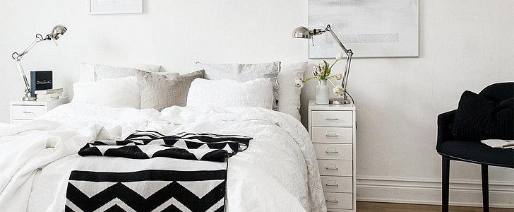 The Secret For Fresh and Effortless Bedding