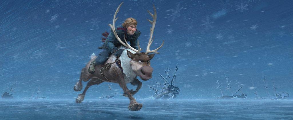 Frozen Might Have a Dark Secret You Didn't Notice