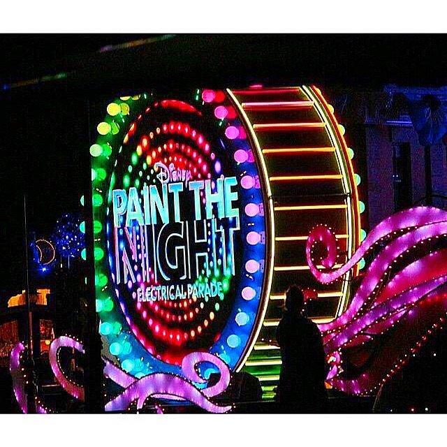 Paint the Night Parade