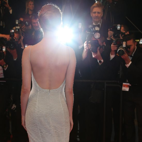 Cannes Film Festival 2015 Pictures From Behind