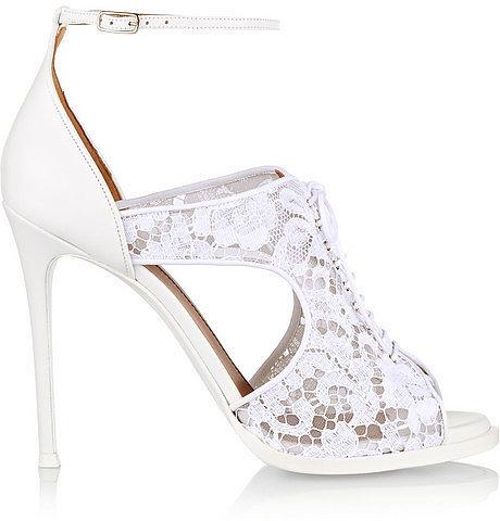 Givenchy Platform Sandals
