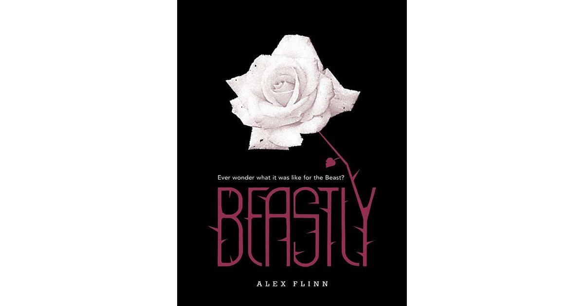 Beastly 30 Modern Twists On The Fairy Tales You Know And border=