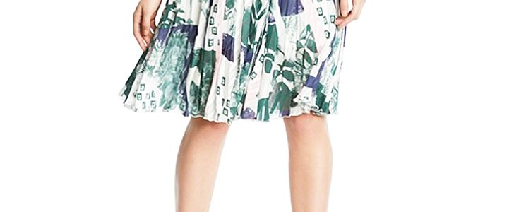 Upgrade Your Skirt Game