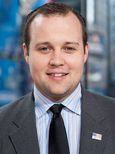 The Duggars Respond to Reports That Josh Duggar Was Accused of Child Molestation