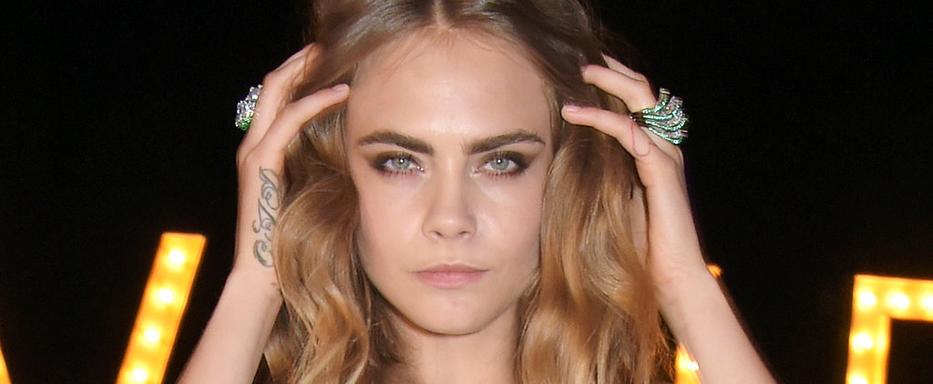Cara Delevingne Is More Than a Pretty Face
