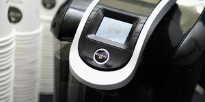 Your Keurig Machine May Be Covered In Bacteria And Mold
