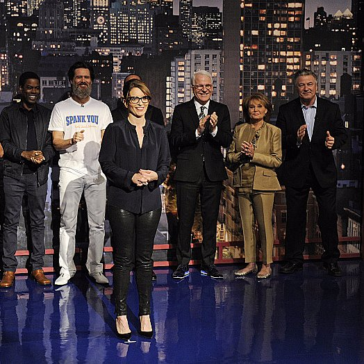 Best Goodbyes to David Letterman