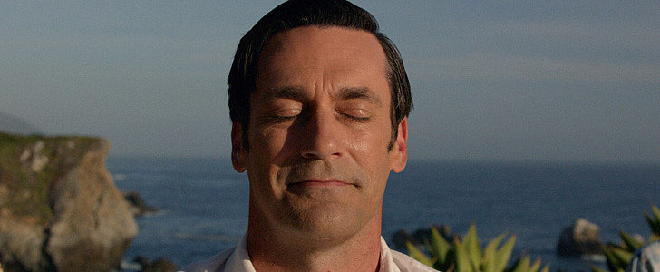 Matthew Weiner Talked About What Mad Men's Final Scene Really Means