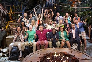 Meet the Cast of 'Survivor Cambodia: Second Chance'