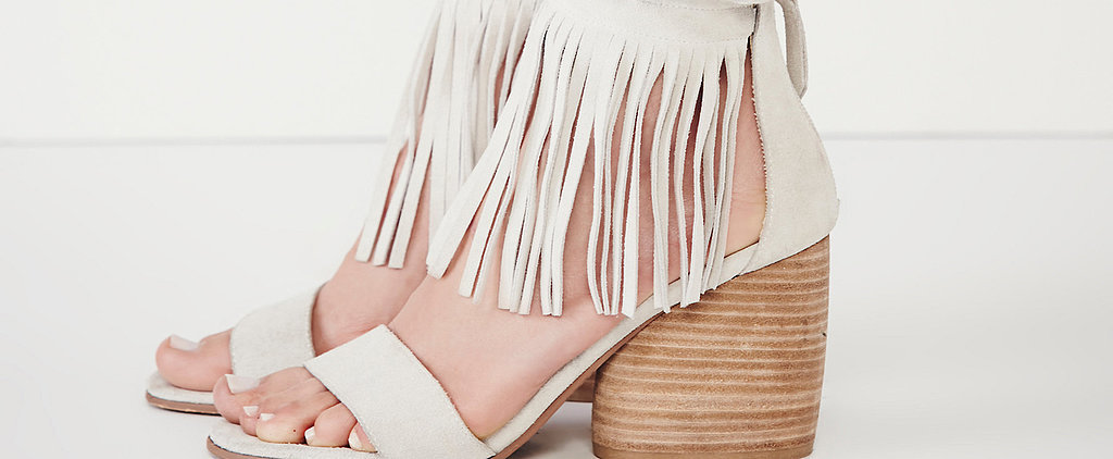 Prepare to Fall in Love With These Fringe Pieces