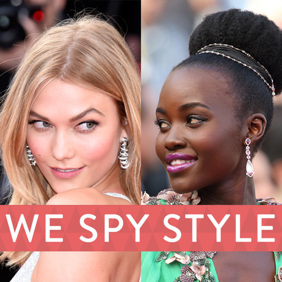 Dresses at Cannes Film Festival 2015  | Video
