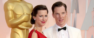 Find Out the Name of Benedict Cumberbatch and Sophie Hunter's Baby Boy!