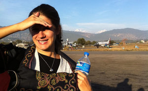 How a Trip to Nepal Convinced Me: I Need to Write a Breastfeeding Book