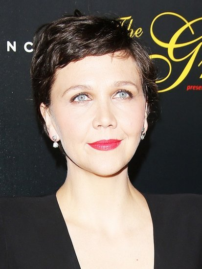 Is 37 Too Old to Work in Hollywood? It Was for Maggie Gyllenhaal