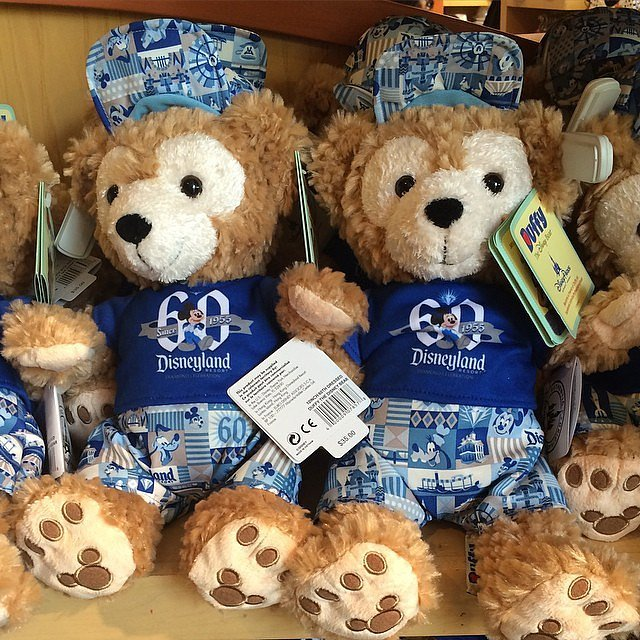 Build A Bear Disneyland Th