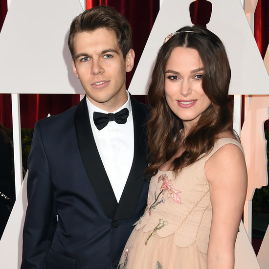 Keira Knightley Has Given Birth to a Baby Girl!