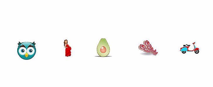 POPSUGAR Shout Out: Get Excited For the New Line of Emoji