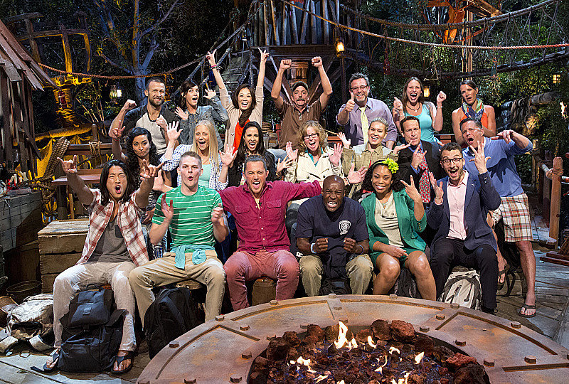 Survivor Season 31 Cast Popsugar Entertainment