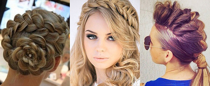 43 Braids From Instagram to Copy This Long Weekend