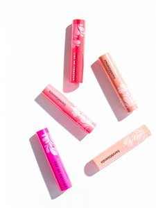 Reviewed: BareMinerals Pop of Passion Lip Oil-Balm