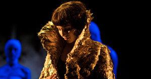 A New Play Explores Alexander McQueen's Psyche