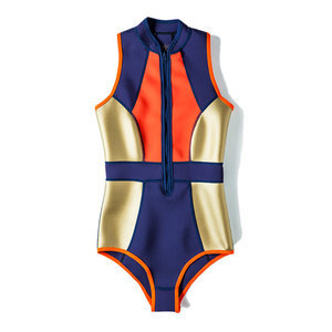 30 Sporty-Sexy Swimsuits Built for Action