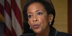 Loretta Lynch: 'I Am Very Concerned' For Americans If A Key Section Of The Patriot Act Expires