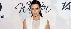 "Kim Kardashian Defends Her Work: ""Just Try It. I Dare You."""