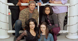 Scott Patterson Says a 'Gilmore Girls' Reunion Is (Maybe) in the Works