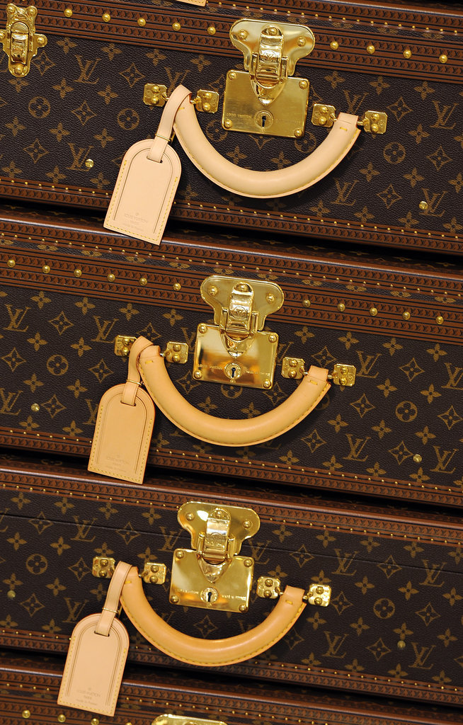 louis vuitton facts