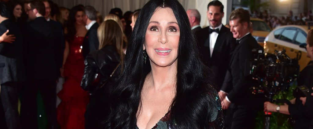Cher Celebrates Her 69th Birthday