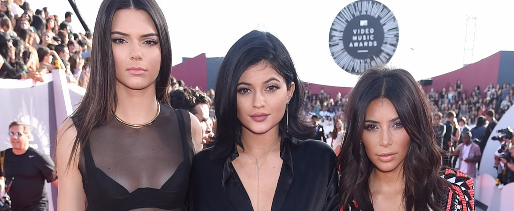 Did Big Sis Kim Kardashian Influence Kylie's Lip Plumping Injections?